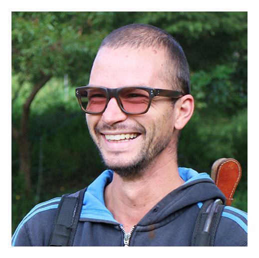 Helder Paulo Fernandes