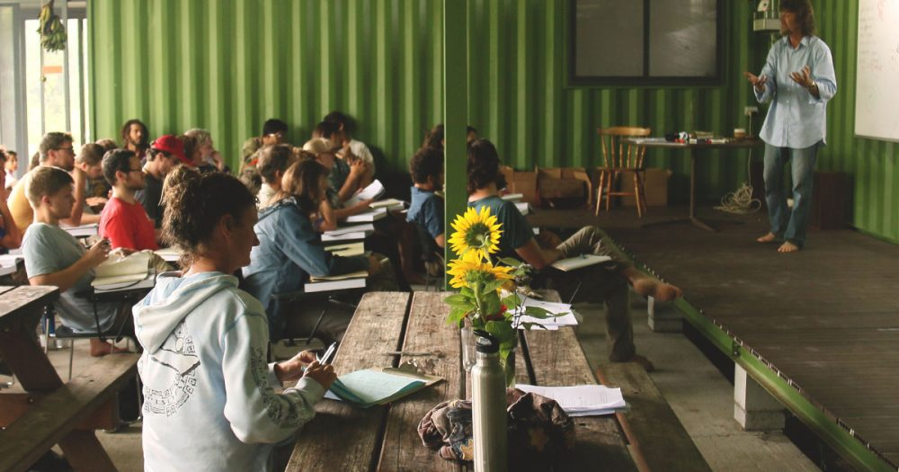 Zaytuna Farm PDC Class Lecture