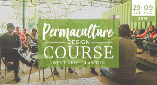 Permaculture-design-couse-geoff-lawton-29-09-august-2019
