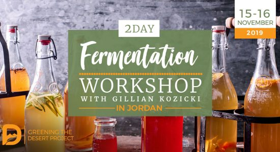 fermentation-course-workshop-permaculture-Greening-the-desert-project